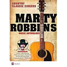 Marty Robbins Anthology (2006)