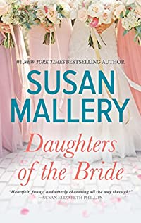 Daughters Of The Bride by Susan Mallery ebook deal