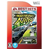 Need for Speed: Nitro (Best Version) [Japan Import] by Electronic Arts