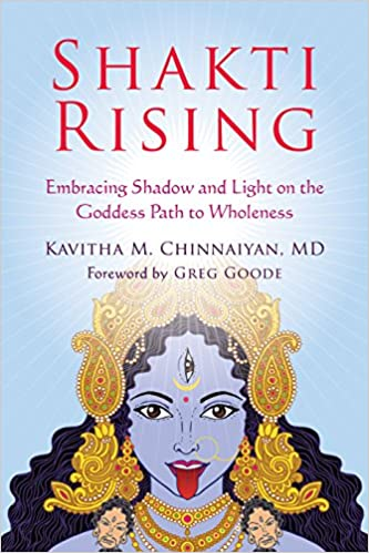 Amazon.com: Shakti Rising: Embracing Shadow and Light on the ...