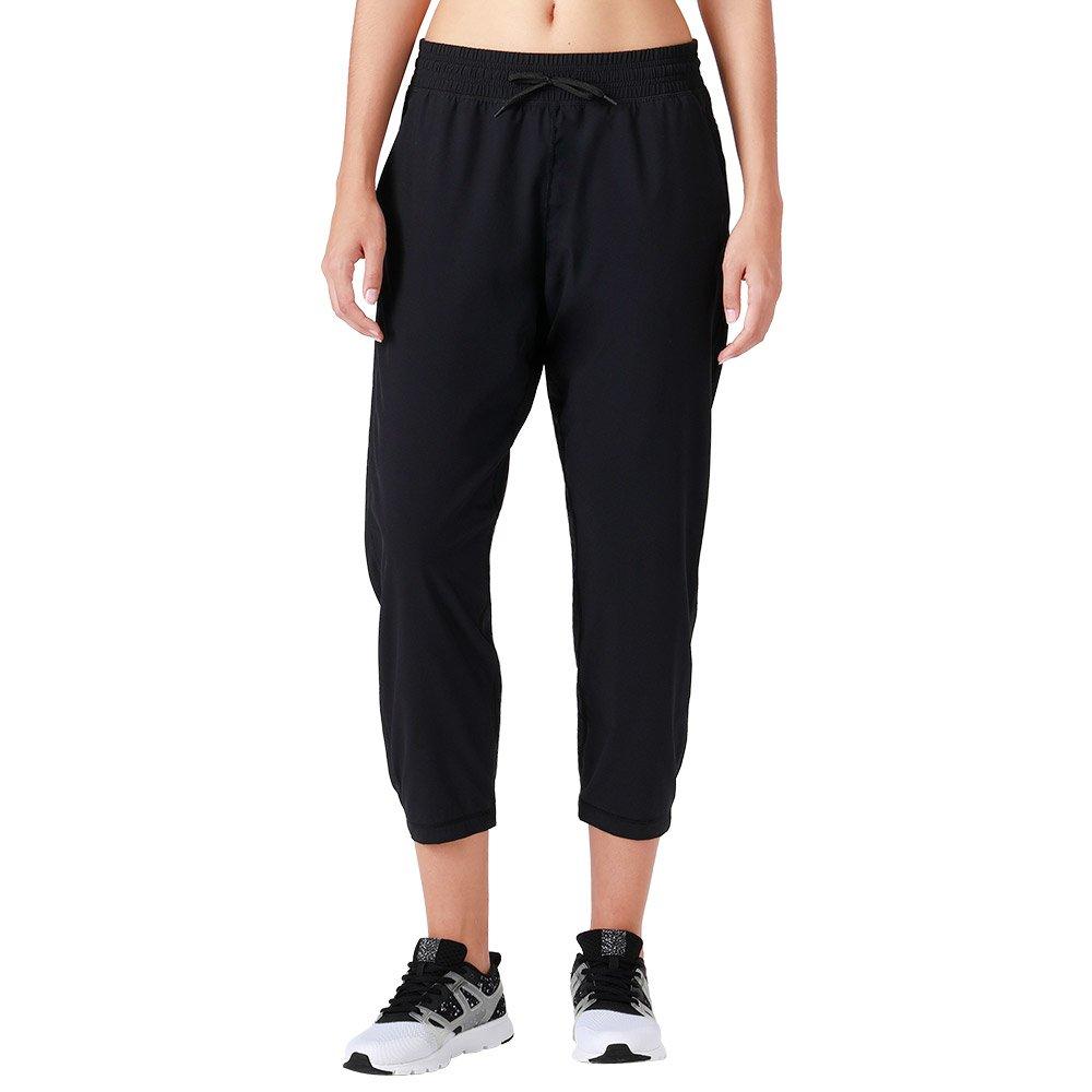5a310a2c8c539 Naviskin Women's UPF 50+ Sun Protection Outdoor Capri Pants Lightweight Workout  Running Jogger Yoga Capri