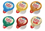 Coffee-mate Liquid Variety Pack, .375 oz., 6 Flavor, 180 Count