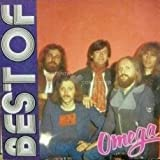 Omega - Best Of Omega - Bacillus Records - BAC 2057
