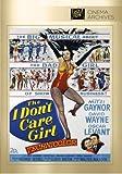 I Don't Care Girl