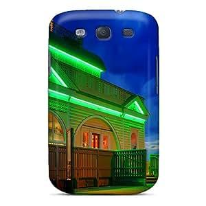 Tpu EAO147VKpm Case Cover Protector For Galaxy S3 - Attractive Case