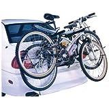 Porte-vélos, voiture universel pour 2Vélos