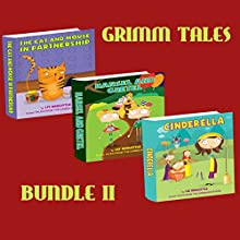 Grimm Tales Bundle II Audiobook by Liz Doolittle Narrated by Yael Eylat-Tanaka