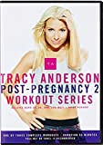 Tracy Anderson Post Pregnancy 2 Workout DVD - The Tracy Anderson Method