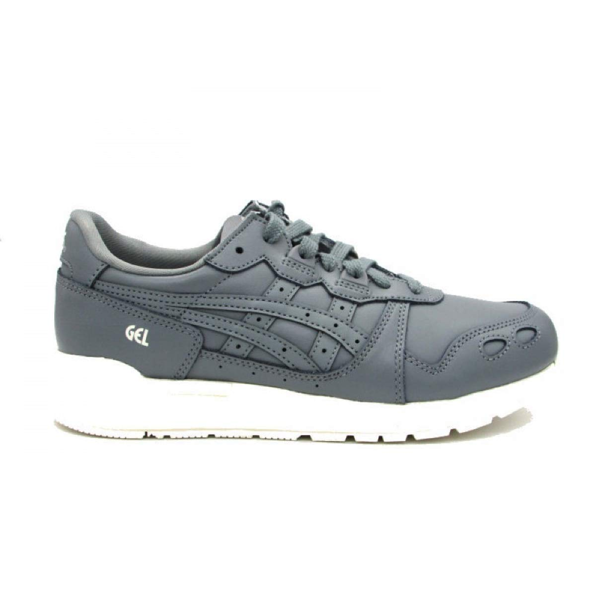 Asics scarpe da ginnastica Gel-Lyte Grigio Bianco 1193A133-020 1193A133-020 1193A133-020 (42.5 - Grigio) 3468f8