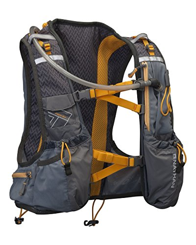 Nathan VaporAir Race Vest, Hydration Running Pack for Men
