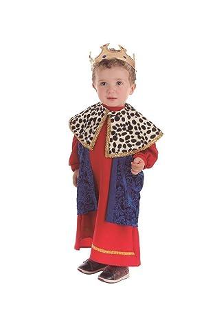 Creaciones Llopis- Disfraz Bebé (2236): Amazon.es: Juguetes y juegos