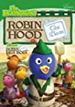 Backyardigans: Robin Hood The Clean (...