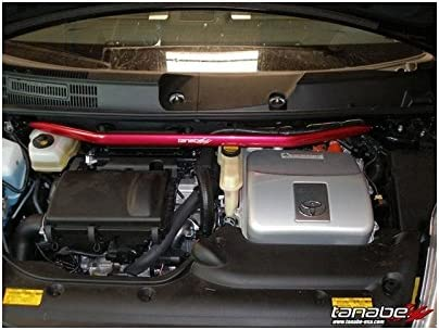TANABE STRUT TOWER BAR 05-09 TOYOTA PRIUS FRONT