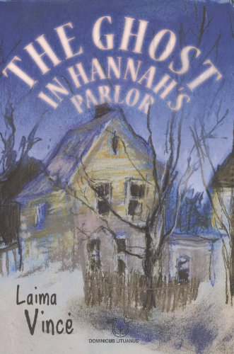 The Ghost in Hannah's Parlor