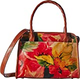 Patricia Nash Women's Paris Satchel Spring Multi One Size
