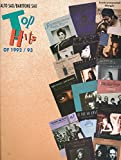 img - for Alto Sax / Baritone Sax Top Hits of 1992 - 1993 : Bohemian Rhapsody; If You Go Away; In the Closet; Justified & Ancient; Steel Bars; Tennessee; Vibeology; When A Man Loves A Woman; Will You Marry Me book / textbook / text book
