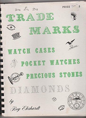 Trade marks: Watch cases, pocket watches, precious stones, diamonds (Heart Precious Stone)