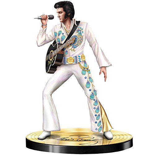 Elvis Visions Of A Legend 9.5