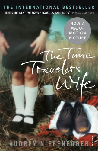 The Time Traveler's Wife by Audrey Niffenegger (2005-01-06)