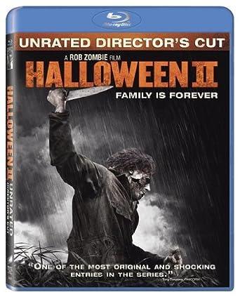 halloween ii unrated directors cut blu ray - Halloween Ii Blu Ray