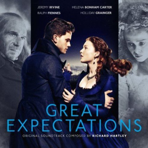 Great Expectations (2012) Movie Soundtrack