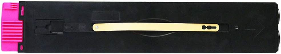 MALPYQA Compatible with XEROX 006R90362 Cartridge for XEROX Workcentre 7655 7665 7675 Digital Copier Cartridge,Red