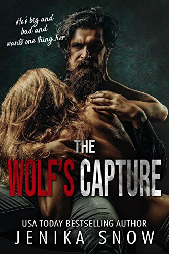 The Wolf's Capture cover