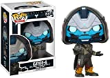 Book cover from Funko Pop! Games Destiny Cayde-6 Action Figure by Insight Editions