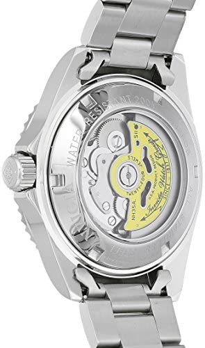 Invicta Men's Pro Diver 40mm Stainless Steel Automatic Watch, Silver (Model: 8926OB) WeeklyReviewer