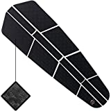 12pc SUP Traction Pad - || Paddle Board Deck Pad || - Custom Fingerprint