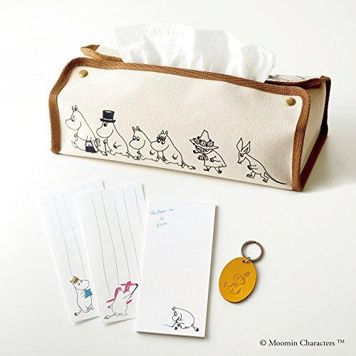 大人のおしゃれ手帖 2018年7月号 付録画像