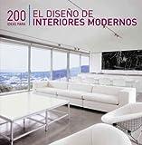 200 Ideas Para el Diseno de Interiores, Marta Serrats, 6074040478