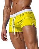 Malavita Mens Swim Trunks Pants Swimwear Shorts