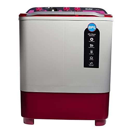 2. BPL 7.2 kg Semi-Automatic Washing Machine