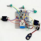 Build your own Tremolo Effects Pedal kits with