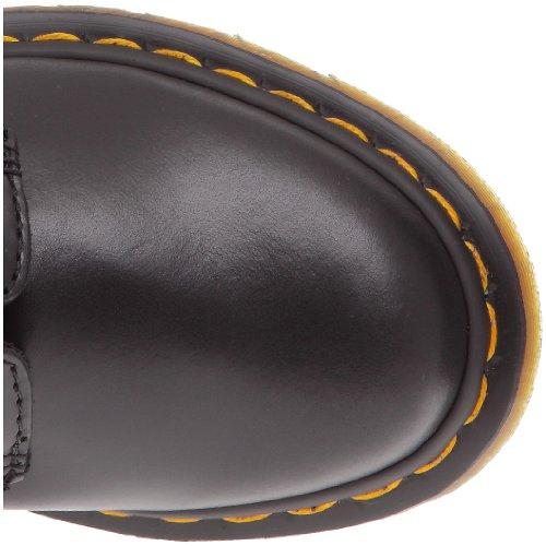 Black Martens Schwarz Buttero Pascal Damen Boots Dr q6Ad0YxYw
