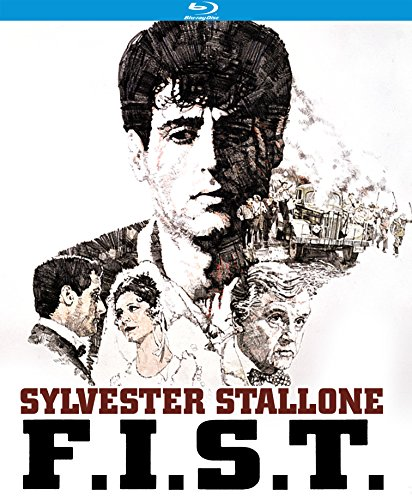 F.I.S.T [Blu-ray]