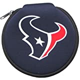 NFL Houston Texans CD/DVD Case