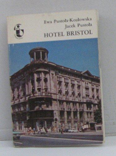 Hotel Bristol (Varsaviana) (Polish Edition)