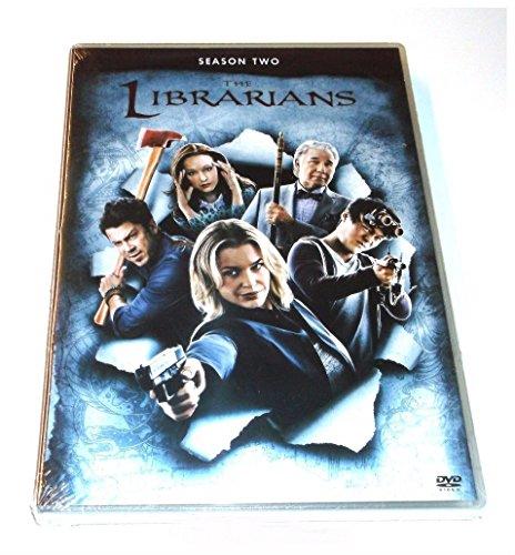 the librarians season 2 - 9