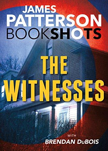 The Witnesses (BookShots) by [Patterson, James, DuBois, Brendan]