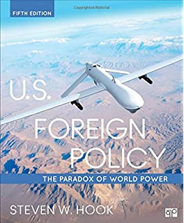 Amazon american foreign policy since world war ii us foreign policy the paradox of world power fandeluxe Gallery