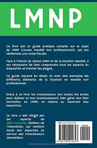 Lmnp Le Guide Pour Louer En Meuble Et Optimiser Sa Fiscalite