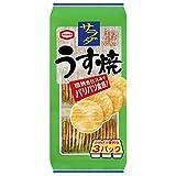 亀田製菓 サラダうす焼 93g