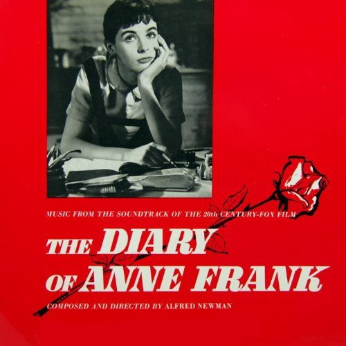 The diary of anne frank music from the film by alfred for Anne frank musical