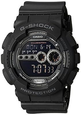 Super Led XL-Digi Watch