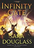 The Infinity Gate, Sara Douglass, 0060882190