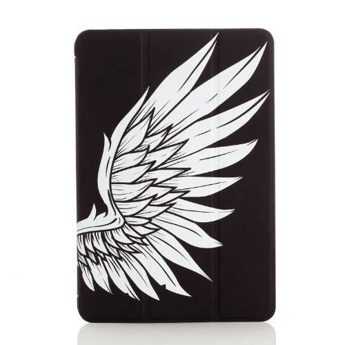 Poetic Covermate Case for iPad mini 2 with Retina Display, Wing FLight (840275103279) ()