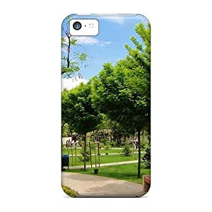 Premium [cBkrhIt2313SEfZP]youth Park Case For Iphone 5c- Eco-friendly Packaging