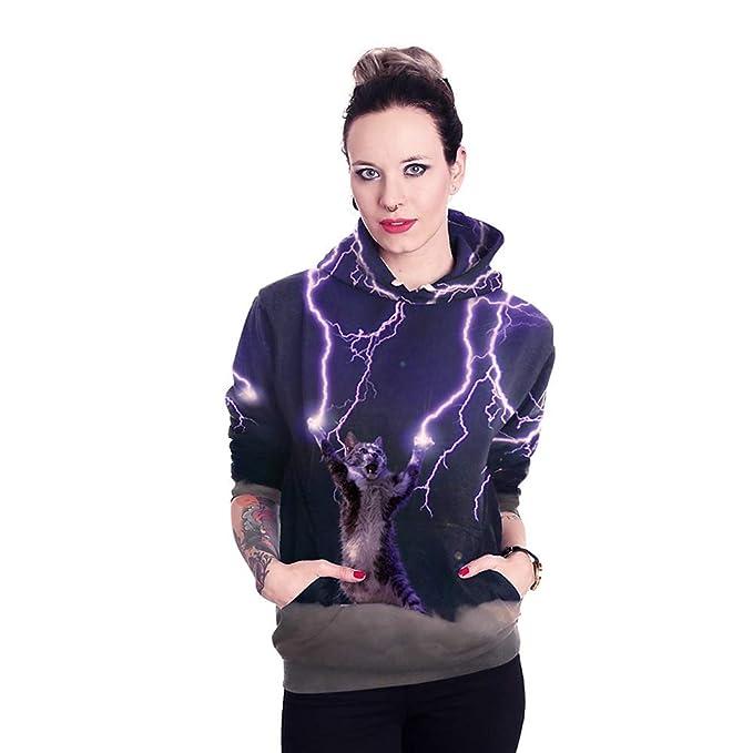 Capucha Marca Invierno Hip-hop punk Mujer hombre Sudadera Impreso 3D Sudaderas con capucha Jerseys